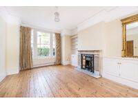 Narbonne Avenue, SW4 - A stunning four bedroom house arranged over three floors in Abbeville Village