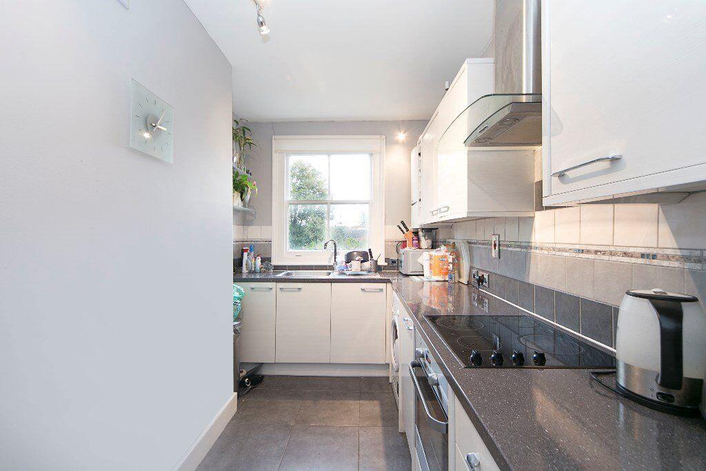 One bedroom conversion in Hackney Central