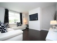 3 Bed FURNISHED Semi, Riddrie Crescent
