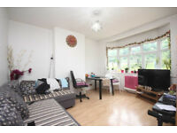 Two bedroom maisonette with off street parking
