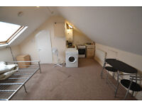 ***DSS WELCOME***STUDIO FLAT TO LET ON GREEN STREET E7 ONLY ***£550***