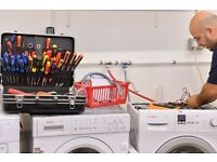 WASHING MACHINE/WASHER DRYER/DISHWASHER/TUMBLE DRYER REPAIRS FROM £59 + PARTS
