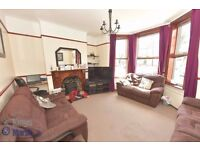 Well presented all inclusive large ground floor double room.