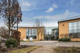 Cambridge (CB23) Serviced Office Space to Rent, Privare or Shared | 2 to 80 people