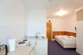 Studio Swiss Cottage Long Lets £950 pcm and WIFI