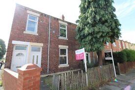 1 Bedroomed Ground Floor Flat To Rent In Jarrow