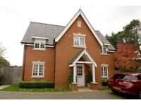 ** Serviced Apartment** - Monday to Friday - Egham