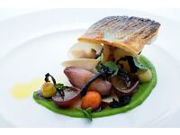 Chef De Partie Required for immediate start