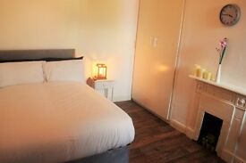 Double Room 300pm inclu all bills ! great location Salford near city centre, quays ect!