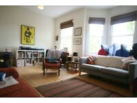 1 Bed flat- Oval, Full of Character