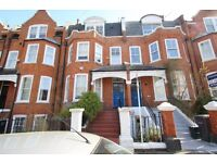 A Spacious One Bedroom Top Floor Apartment Only Moments Away From Highgate Underground Station