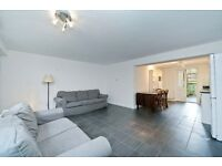 A beautifully finished THREE double bedroom maisonette situated on Camden's' most desirable street