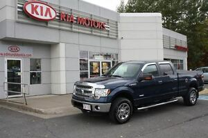 2013 Ford F-150 XTR-LOCAL TRADE-ECOBOOST!!