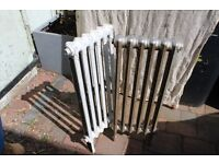 Cast Iron Central Heating Radiators
