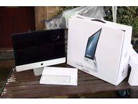 iMac 🖥 21.5inch (2014)