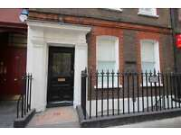 1 bedroom flat in Dean Street, Soho, W1
