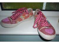 lelli kelly shoes size 12