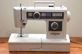 VISCOUNT 2115 SEWING MACHINE