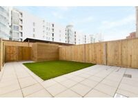 LUXURY 3 BED 3 BATH HOUSE - ROYAL WHARF E16 ROYAL DOCKS CANNING TOWN DOCKLANDS EXCEL CANARY WHARF