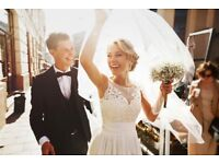 Wedding Photographer - Packages from £199