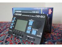 BOSS DB60