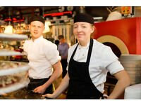 Full Time Sous Chef, Long Arm Short Arm, Welwyn Garden City, £9 p/hour