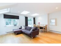 Fantastic 3 Double Bedroom Garden Flat - Spacious & Modern - £565pw - Munster Village - Fulham SW6
