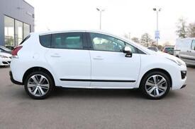 Peugeot 3008 BLUE HDI S/S ALLURE (white) 2016-10-24