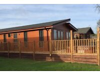 Holiday home 2 bedroom signature lodge to rent blossom hill