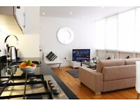 2 bed+1 ensuite/2 bath apartment in Old Street, fully furnished and WIFI included, 3 months min