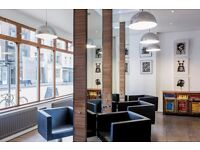 Beauty Therapist and Hair Stylist for busy Farringdon Salon