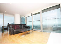 Canary Wharf, 2 bed apartment, absolutely stunning views, 30th Floor, DO NOT MISS OUT