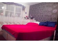 Double room to rent in two room flat!:)