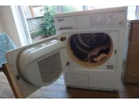 miele condenser tumble dryer T230C good working order