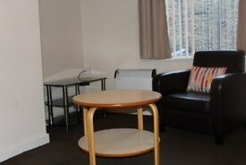 1 Bedroom unfurnished Apartment @ £380.00 in Tong Street, Bradford
