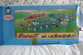 Thomas the Tank Engine Ultimate Set