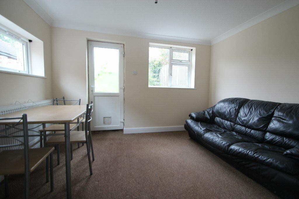 1 bed ground floor apartment High Wycombe