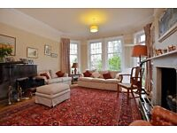 Six bedroom, seven reception detached house on Champion Hill, Camberwell, SE5