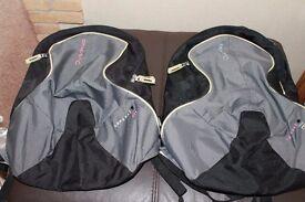 QUECHUA BACKPACK BAG