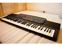 SOLD-CASIO CTK-510 Electronic Keyboard Portable Piano Musical Instrument