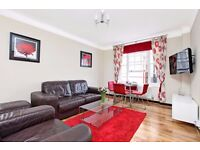Stunning two bedroom flat to rent in Marble Arch