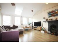 A stunning 1 x bedroom property inthe heart of West Hampstead moments from the station