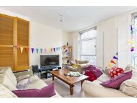3 bedroom house with a garden in Dalston