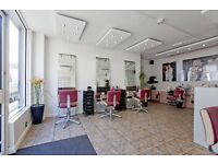 Hair Salon for Sale- Excellent location in Islington /London