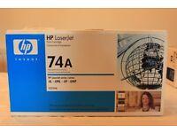 HP LaserJet Print Toner Cartridge