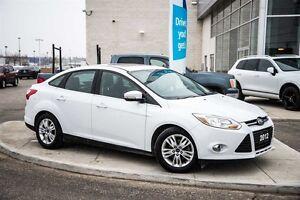 2012 Ford Focus SEL 4D - Navigation System