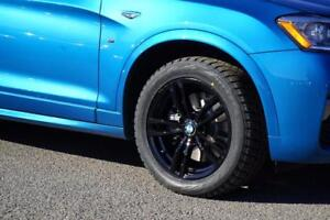 BMW X3 Winter Tire Package ( 17 Inch ) * JANEX AUTO *