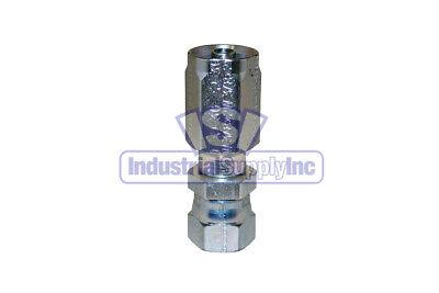 Hydraulic Fitting Reusable 12 Hose I.d. X 38 Female Jic 100r2at Hose
