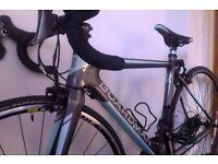 Boardman Road Team Carbon Women's Bike: Size 50cm