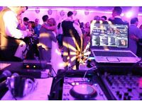 Party / Wedding DJs for Hire